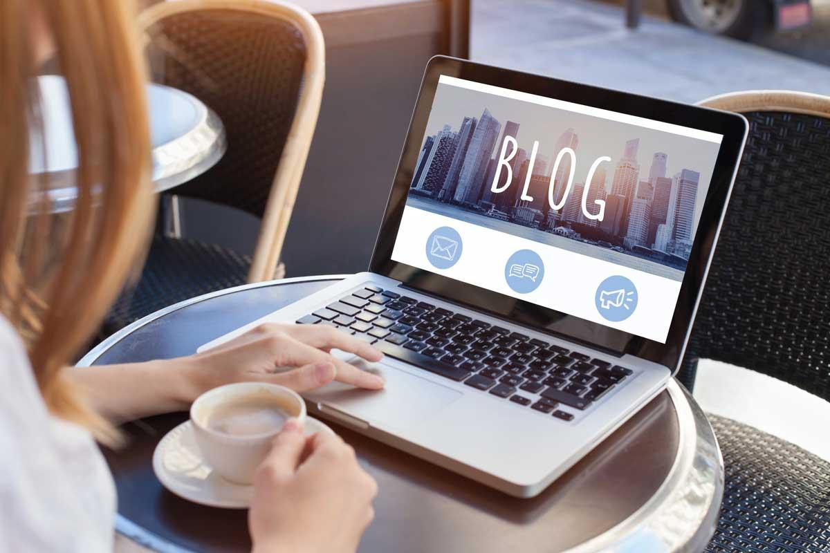 Creazione Blog Professionali