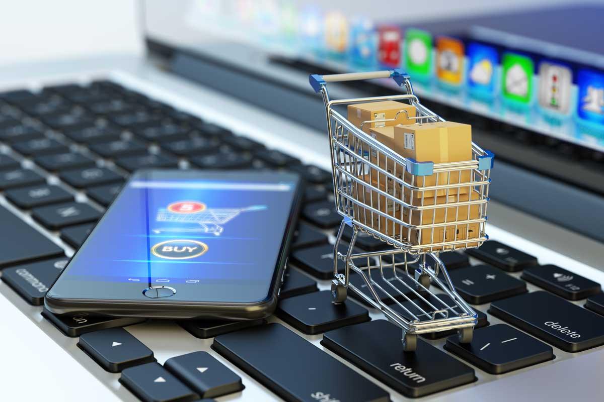 Creazione Siti Web E Commerce