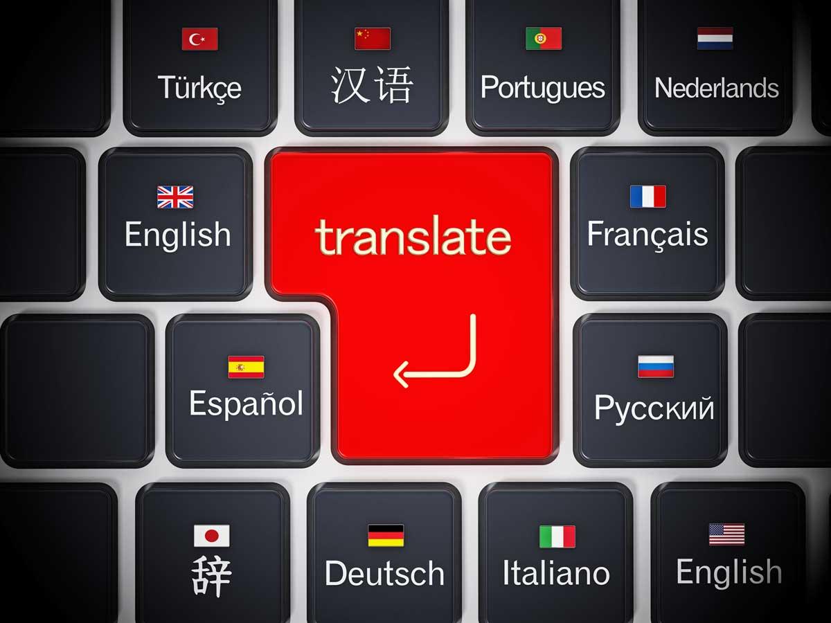 Creazione Siti Web Multilingua